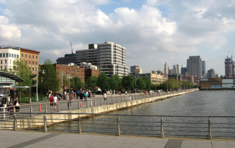 Developers, advocates debate future for Sandy-damaged Hudson River Park