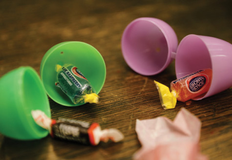 Ready to roll: Interview with the organizers behind the Bobst egg hunt