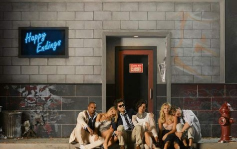 'Happy Endings' marketing strategy insults fans