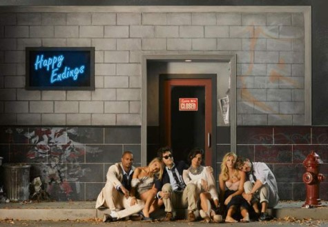 'Happy Endings' marketing strategy insults fans