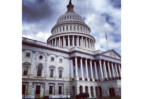 Students advocate change in D.C.