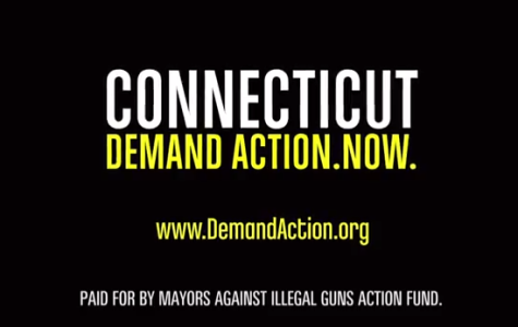 Mayor Bloomberg sponsors anti-gun ads