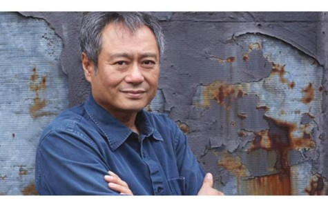 Ang Lee shares life, experiences at NYU