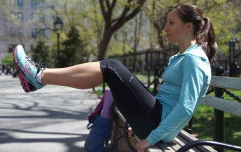 Fitness Finds: From park to fitness playground