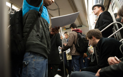 MTA study may lead to different subway car designs