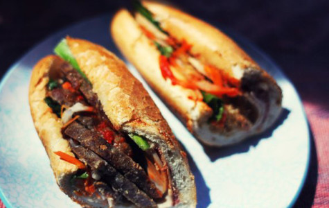 New York City Banh mi sandwich shops to sample