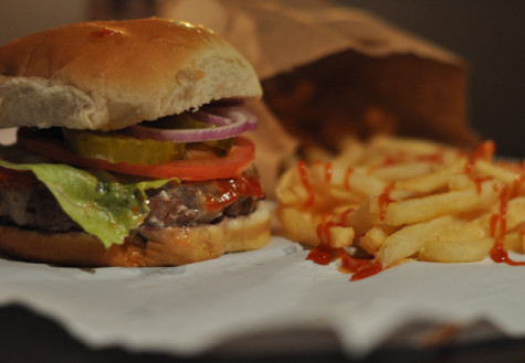 Burger Joint serves simple, fresh food in Greenwich Village