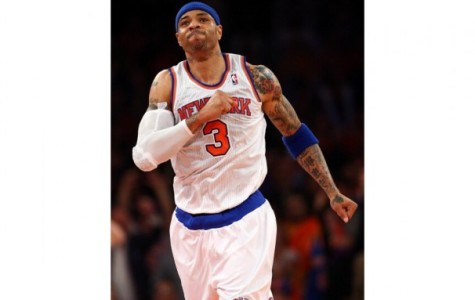 Knicks re-energized by success, Boston plays for their city in wake of disaster