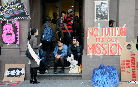 Cooper Union tuition implementation causes controversy