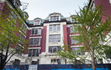 University House opens for students attending college in New York City