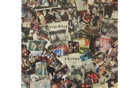 Jenny Lewis revives Rilo Kiley sound in 'rKives'