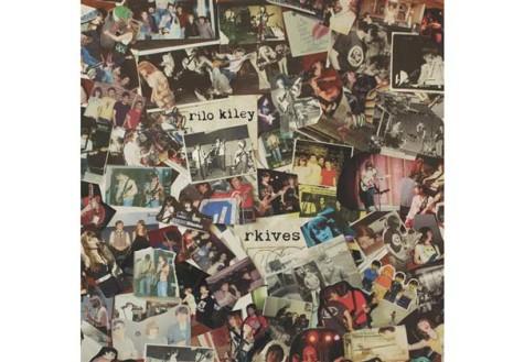 Jenny Lewis revives Rilo Kiley sound in 'rKives'
