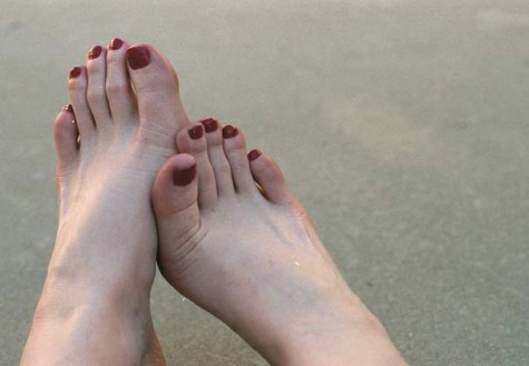 NYU School of Medicine uses toenail clippings for chemical exposure study