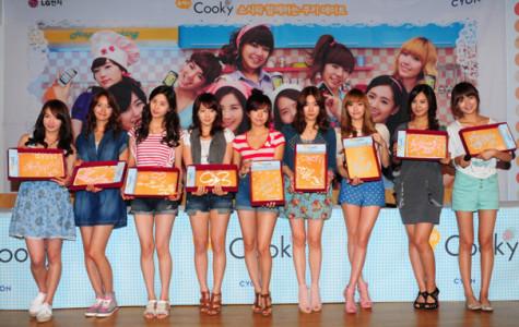 K-pop popularizes Korean beauty