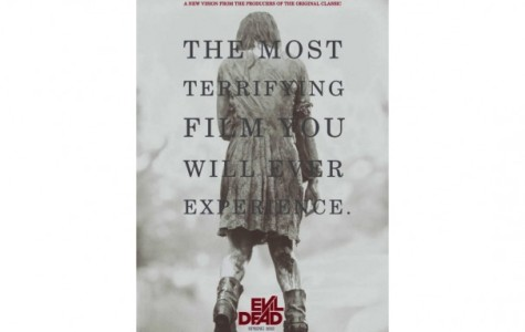 'Evil Dead' slightly flawed, worthy successor to original
