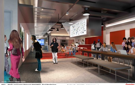 NYU gaming institute to open in Brooklyn