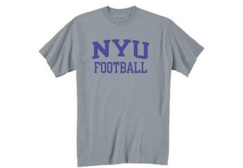 NYU Football, what happened?