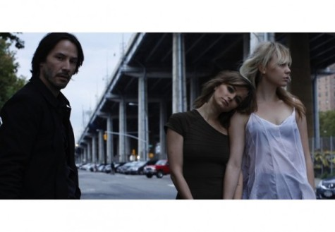Keanu Reeves shines in 'Generation Um…' despite subpar filmmaking