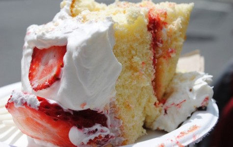 Strawberry Festival promises delicious, intergalactic fun