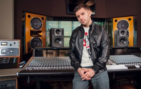 Clive Davis Institute collaborates with DJ Swivel
