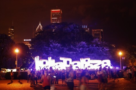 Lollapalooza continues legacy of music festival greatness
