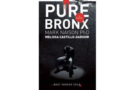 NYU alumna, Fordham professor co-write 'Pure Bronx'