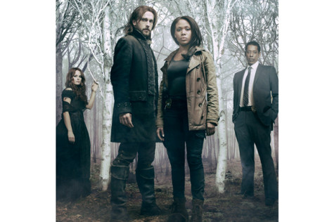 'Sleepy Hollow' still needs work after pilot