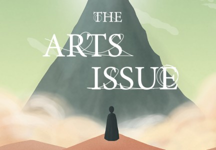 Arts Issue 2013