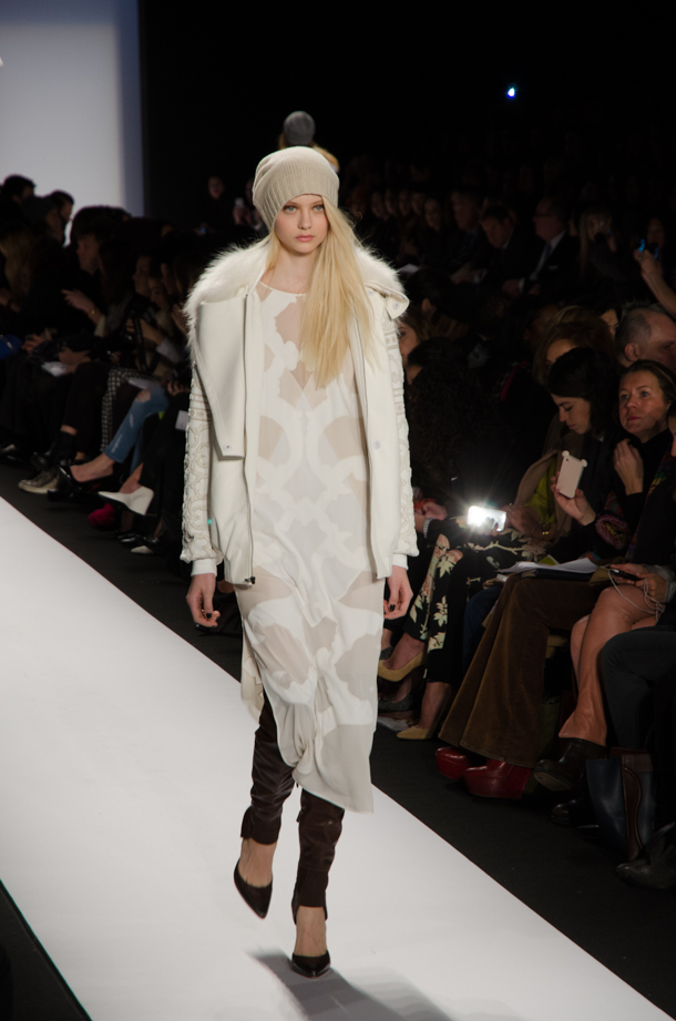 BCBGMAXAZRIA Fall/Winter 2013