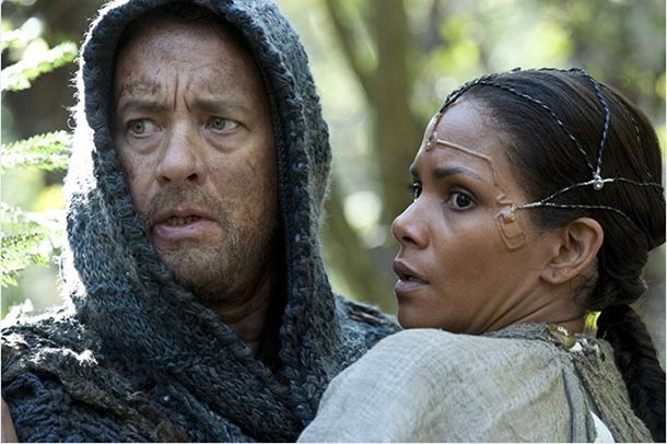 'Cloud Atlas' brings literary magic to big screen