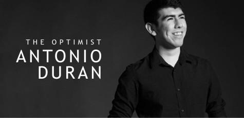 Antonio Duran | The Optimist