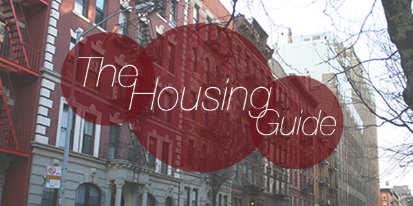 The Housing Guide