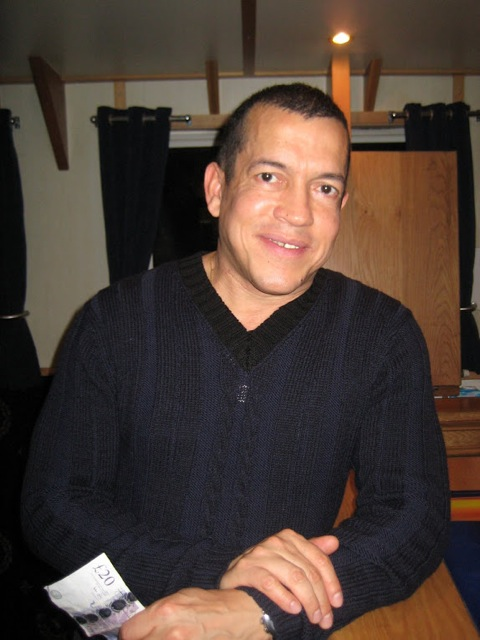 LSP Professor José Vazquez passes at 50