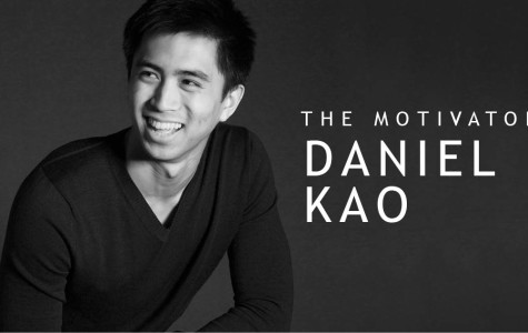 Daniel Kao | The Motivator