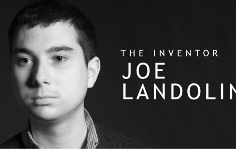 Joe Landolina | The Inventor