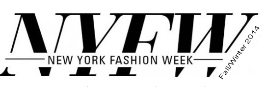Best of Fashion Week
