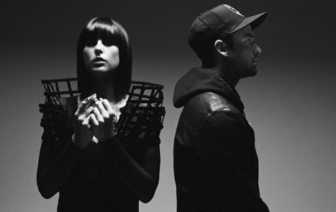 Phantogram's new album represents departure from previous work
