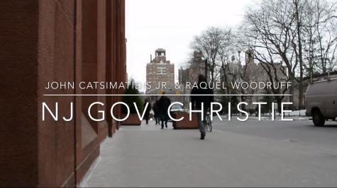 [VIDEO] Op Ed Live: N.J. Gov. Chris Christie