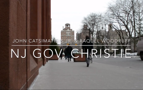 [VIDEO] Op Ed Live: N.J. Gov. Chris Christie
