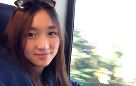 Ultra Violet Live competitor profile: Nara Wang