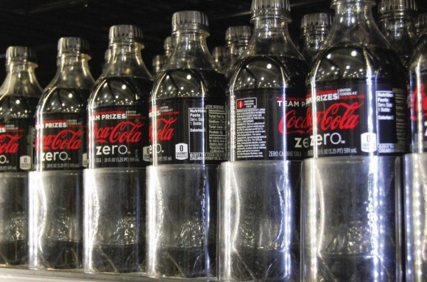 Bloomberg says no to big, sugary beverages