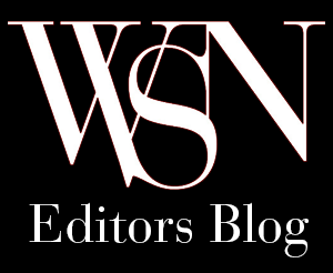 WSN Editors' Blog