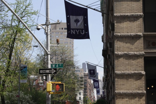 NYU proves to host third-highest international student population