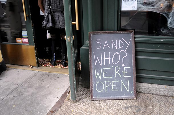 GALLERY: Looking Back on Sandy's Legacy