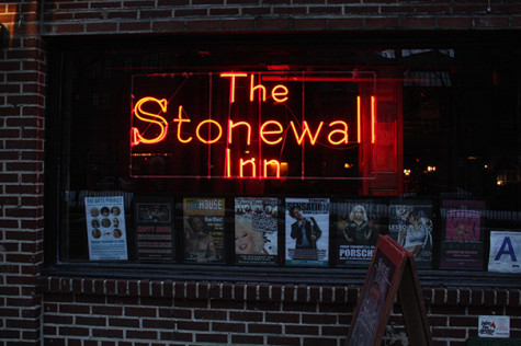 Preservationists call for greater protection for LGBTQ sites