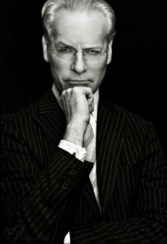 Tim Gunn, Valerie Steele together in conversation at Brooklyn Museum