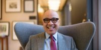 Darren Walker Is This Year's Commencement Speaker. So Who Is He?