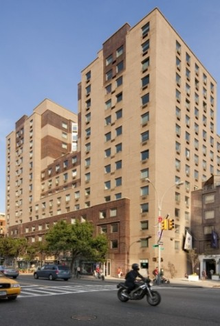 Student falls to his death from residence hall