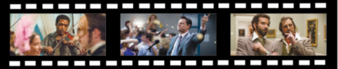 Unprecedented talent compete for glory at 2014 Oscars