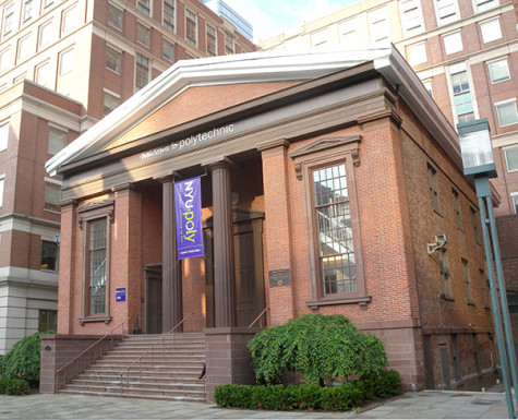 NYU Poly merge with university expected to conclude at end of year